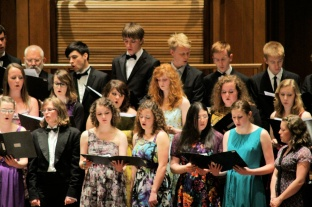 MuSoc Choir