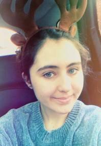 Sabina Birch MuSoc